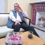 Deepak Kansal Class 9 Tuition trainer in Chandigarh