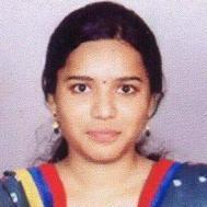 Margam K. Tableau trainer in Hyderabad