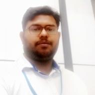 Vishal Ashokan Piping Engineering trainer in Kochi