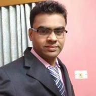 Prasanta Mishra Quantitative Aptitude trainer in Kolkata