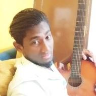 Logesh Kumar Guitar trainer in Chennai