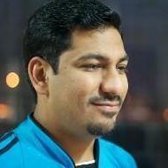 Hiren Kesariya HTML trainer in Pune
