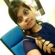 Asha J. CA trainer in Bangalore