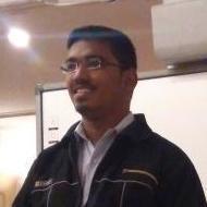 Elvis Dlima Interview Skills trainer in Visakhapatnam
