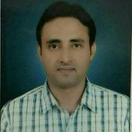 Chandan Choubey BTech Tuition trainer in Ghaziabad