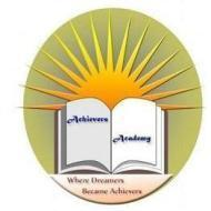 Achievers Academy UPSC Exams institute in Ghaziabad