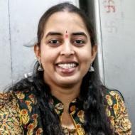 Namratha K. IELTS trainer in Bangalore
