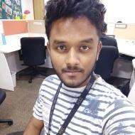 Peethala Krishna Chaithanya Salesforce Administrator trainer in Hyderabad