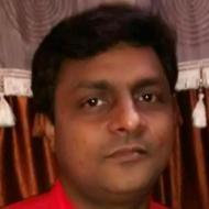 Sanjay Kumar Microsoft Excel trainer in Delhi