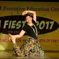 Amruta N. Choreography trainer in Mumbai
