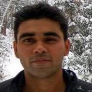 Anchal Kaushik photo