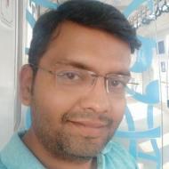 Sai Gowtham Badvity Big Data trainer in Hyderabad