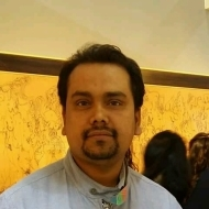 Sudhir Shukla photo