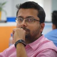 Bishwajeet Kumar SAP trainer in Delhi