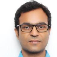 Prashant Mishra NEET-UG trainer in Delhi