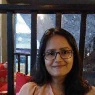 Deepika G. Data Science trainer in Delhi