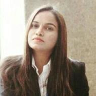 Anuradha K. Class 6 Tuition trainer in Noida