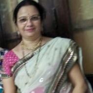 Rashmi V. Class I-V Tuition trainer in Thane