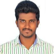 Karthick S UPSC Exams trainer in Chennai
