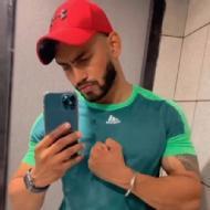 Ravi Gautam Personal Trainer trainer in Delhi