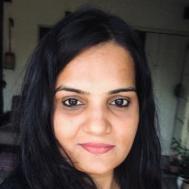 Veena S. Summer Camp trainer in Mumbai