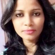 Suman M. French Language trainer in Gurgaon