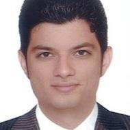 Zubin S. Microsoft Excel trainer in Thane