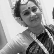 Madhu C. Dance trainer in Kolkata