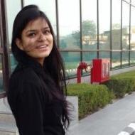 Varsha S. Art and Craft trainer in Gurgaon