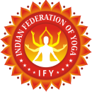 Indian Federation of Yoga photo