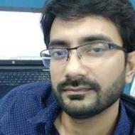 Piyush Chauhan Class 11 Tuition trainer in Noida
