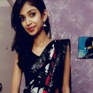Jyoti S. Dance trainer in Bangalore