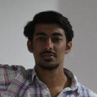 Parth Thakkar Advanced Placement Tests trainer in Mumbai