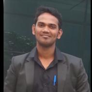 Ashish Prasad Microsoft Excel trainer in Kalyan
