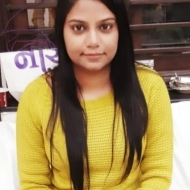 Bhawna Agarwal Class 6 Tuition trainer in Agra