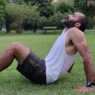 Binod Bhadri Personal Trainer trainer in Noida