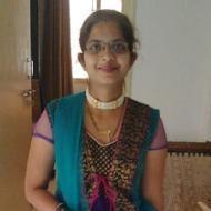 Dhara M. photo