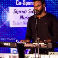 Mohan L Piano trainer in Chennai