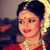 Oindrila S. Dance trainer in Pune