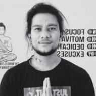Laxman Rawat Yoga trainer in Jaipur