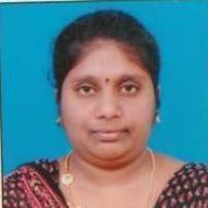 Neelima K. Class 10 trainer in Chennai