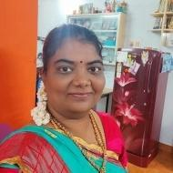 Gomathi A. Tamil Language trainer in Chennai