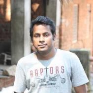 Tapas Ranjan Gaan Class 9 Tuition trainer in Bangalore