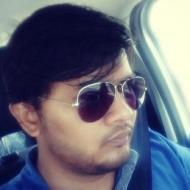 Mohit Tanwar .Net trainer in Gurgaon