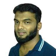 Mohamed Imran Quantitative Aptitude trainer in Chennai