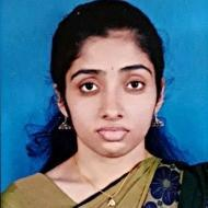 Sandhya Class 11 Tuition trainer in Bangalore