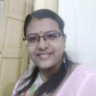 Sumithra S. Spoken English trainer in Chennai