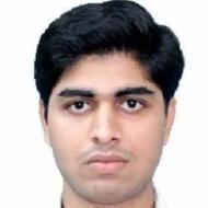 Ankit Shukla Big Data trainer in Ghaziabad