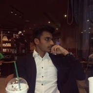 Vishal Deshwal BTech Tuition trainer in Noida