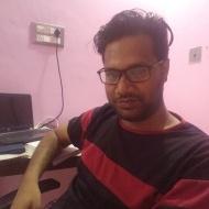 Irshad Ali Class 11 Tuition trainer in Aligarh
